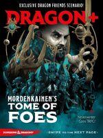 Dragon+ 18 cover