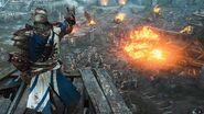 For Honor Screen Harrowgate CatapultStrike E3 150615 4pmPST 1438691064 2