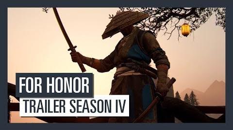 For Honor - Trailer Season IV