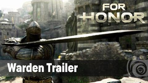 For Honor - Guardianes Tráiler ES