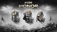 For Honor art Iconic