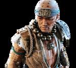 Shaolin armor4