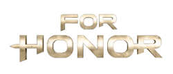 FORHONOR logo White 2lines