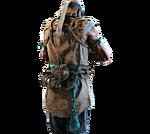 Shaolin armor1