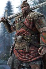 Highlander mini image