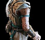 Shaolin armor3