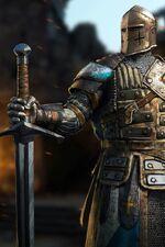 Warden mini image