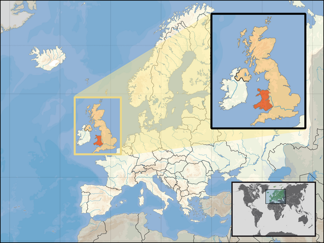 File:Map of Wales.png