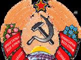 Byelorussian Soviet Socialist Republic