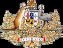 Coat of Arms of Australia