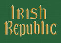 Flag of the Irish Republic