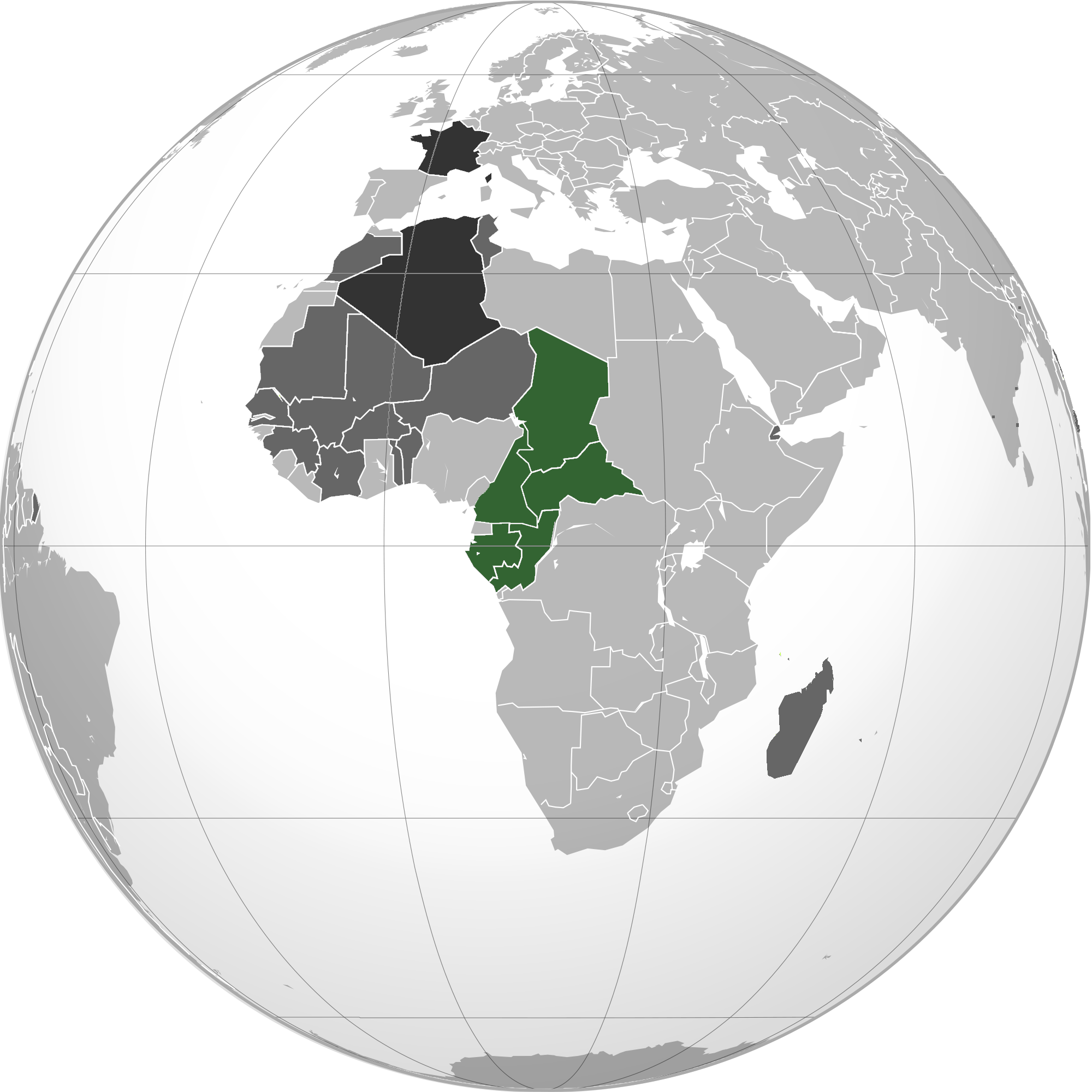 French Equatorial Africa | The Countries Wiki | FANDOM powered by