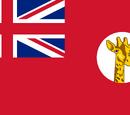 Mandate of Tanganyika