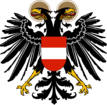 Coat of Arms of the Federal State of Austria