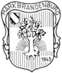 Coat of Arms of Brandenburg (East Germany)