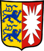 Coat of Arms of Schleswig-Holstein