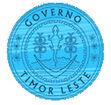 Emblem of UNTAET