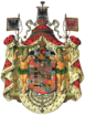 Coat of Arms of Prussia