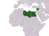 Federation of Arab Republics
