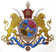 Coat of Arms of the Pahlavi Dynasty