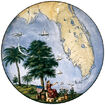 Seal of the Republic of Florida