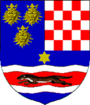 Coat of Arms of the State of Slovenes, Croats and Serbs