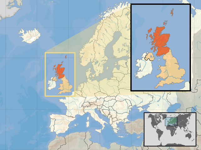 File:Map of Scotland.png