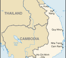 Provisional Revolutionary Government of the Republic of South Vietnam