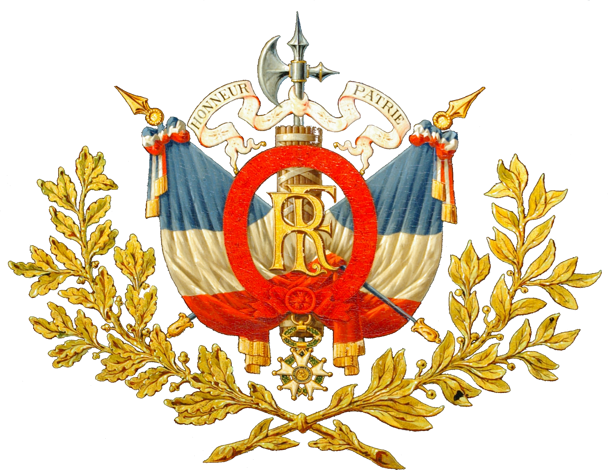 Provisional Government Of The French Republic The Countries Wiki