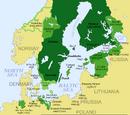Kingdom of Sweden (Sweden-Finland)