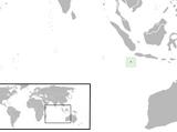 Territory of Christmas Island