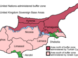 Sovereign Base Areas in Cyprus