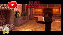 Самое популярное видео по Майнкрафт! 173 миллиона-1
