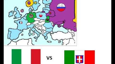 Будущее Европы 1 сезон (Фильм)