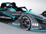 2018/19 Formula E Season