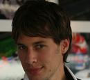 Loïc Duval