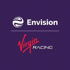 Envision Virgin Racing Logo