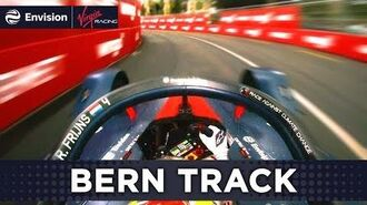 First Look At The Bern E-Prix Track! (Full Onboard Lap)