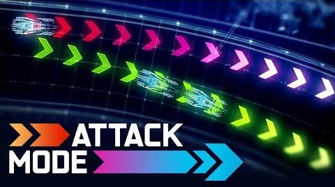 ATTACK MODE Is Coming... Innovative New Addition To Race Format ABB FIA Formula E Championship