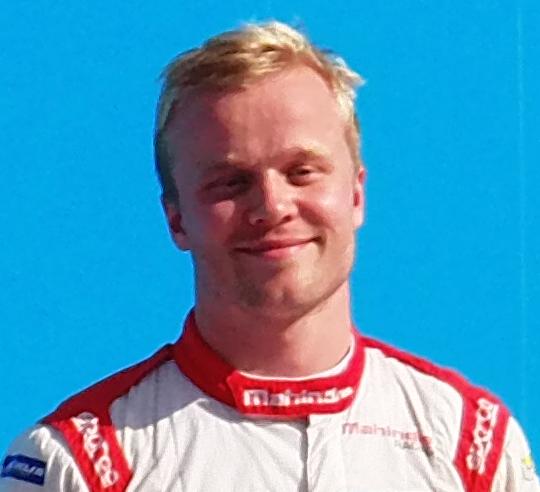 Felix Rosenqvist | Formula E Wiki | FANDOM powered by Wikia
