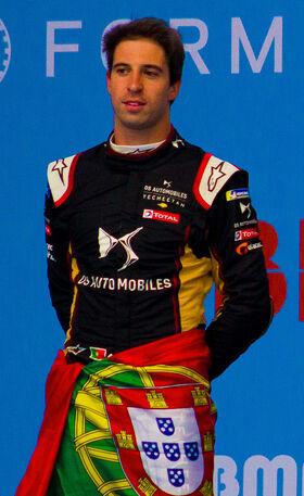 Antonio Felix da Costa 2020