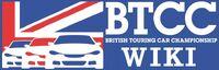 BTCC Wiki Logo