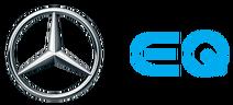 Mercedes Benz EQ Formula E Logo