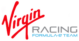 Virgin Racing logo