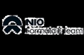 NIO FE Logo 2017
