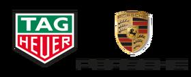 TAG Heuer Porsche FE Logo