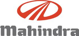 Mahindra and Mahindra Logo
