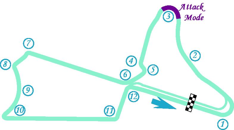 2019 Marrakech E Prix | Formula E Wiki | FANDOM powered by Wikia