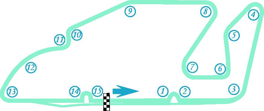 2017 Valencia Test Formula E Wiki Fandom Ed By Wikia