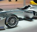Spark-Renault SRT 01E